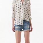 primavera camisas mujer