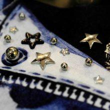 perlas apliques prendas vestir 220x220 - Servicio de Apliques en Pedrería